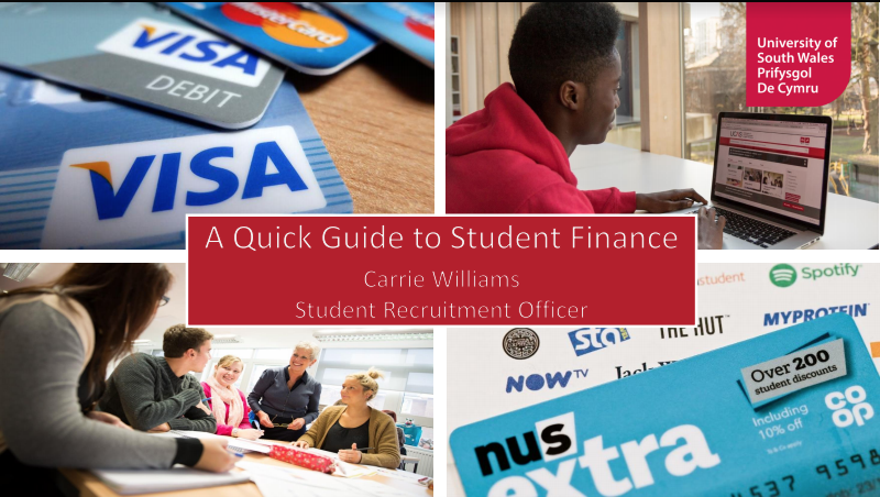 Download A Quick Guide To Student Finance